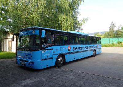 Autobus TJ 01