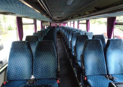 Autobus TJ 03