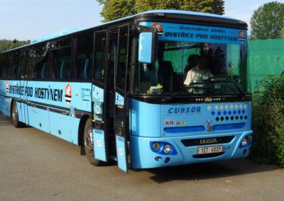 Autobus TJ 04