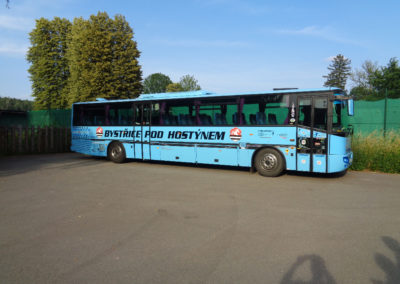 Autobus TJ 05